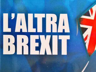 L'altra Brexit di Pepi pezzulli Recensione UnLibro