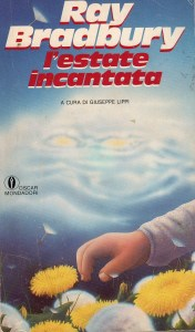 L'ESTATE INCANTATA, di Ray Bradbury Recensione UnLibro