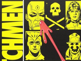 WATCHMEN, di Alan Moore e Dave Gibbons Recensione UnLibro
