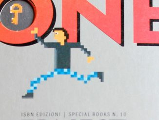 Player one Ernest Cline Recensione UnLibro