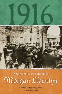 1916 Morgan Llywelyn Recensione Unlibro