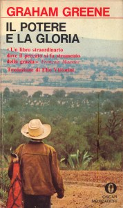 IL POTERE E LA GLORIA, di Graham Greene Recensione UnLibro