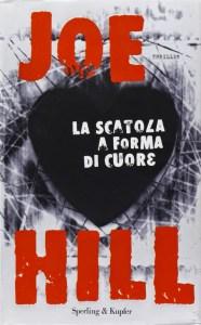 LA SCATOLA A FORMA DI CUORE, di Joe Hill Recensione UnLibro