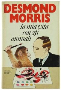 La mia vita con gli animali Desmond Morris Recensioni e News UnLibro