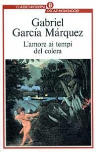 L'amore ai tempi del colera Gabriel García Márquez Recensioni un libro
