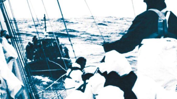 Fastnet forza 10 John Rousmaniere Recensioni e News UnLibro