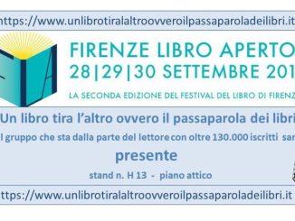 Firenze libro aperto Recensioni UnLibro