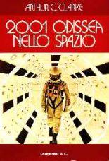 2001: ODISSEA NELLO SPAZIO – ARTHUR C. CLARKE Recensioni Libri e News UnLibro