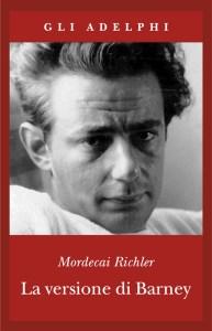 LA VERSIONE DI BARNEY, di Mordecai Richler Recensioni Libri e News UnLibro