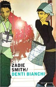 Denti Bianchi Zadie Smith recensioni Libri e News UnLibro