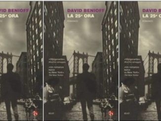 LA Venticinquesima ORA David Benioff Recensioni Libri e News UnLibro