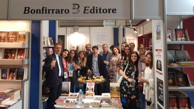 Le interviste del passaparola dei libri Bonfirraro Editore Recensioni e News UnLibro
