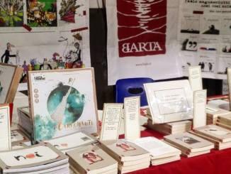 Le interviste del passaparola dei libri Barta