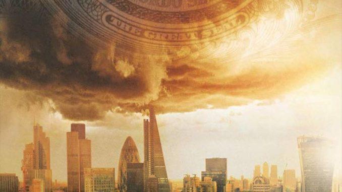 Bankageddon Alex Ricchebuono Recensioni e News UnLibro
