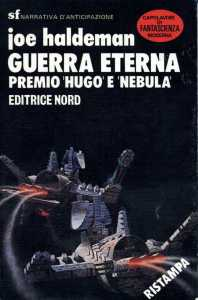 GUERRA ETERNA Joe Haldeman Recensioni Libri e News Unlibro