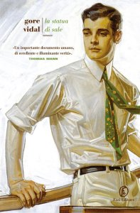 La statua di sale Gore Vidal Recensioni Libri e News UnLibro