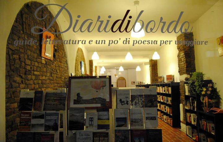 LE INTERVISTE DEL PASSAPAROLA DEI LIBRI - Libreria Diari di Bordo Parma