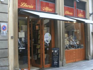 Libreria Alfani Fi