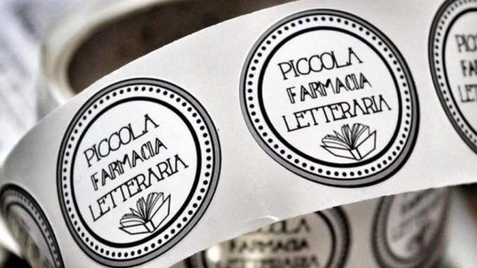 Piccola Farmacia Letteraria a Firenze