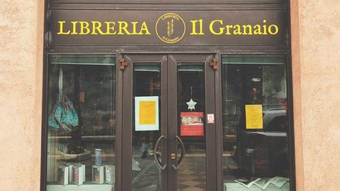 Libreria Il Granaio - Dolo Recensioni e News Un Libro