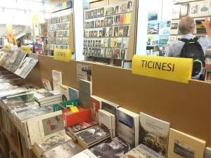 Libreria Locarnese Recensioni e News