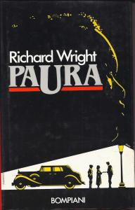PAURA Ricahrd Wright recensioni Libri e News