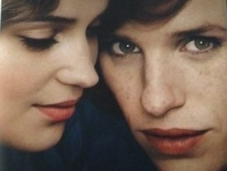THE DANISH GIRL David Ebershoff Recensioni e News UnLibri