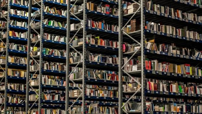 Gli sconti sui libri hanno le gambe corte Recensioni Libri e News