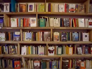 Baravaj libreria Milano - recensioni Libri e News UnLibro