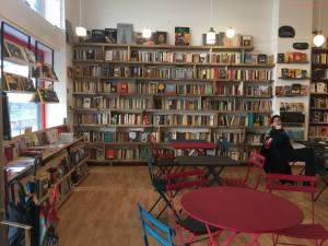 Libreria Baravaj Milano Recensioni Libri e News Unlibro