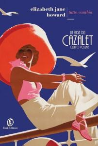 Titto cambia - Saga dei Cazalet ELISABETH JANE HOWARD Recensioni Libri e News UnLibro