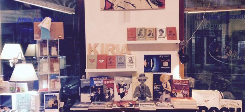 Libreria Kiria Recensioni Libri e News UnLibro
