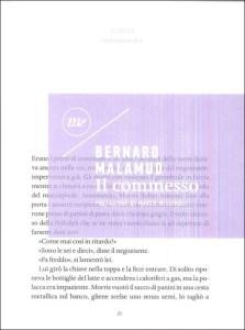IL COMMESSO Bernard Malamud recensioni Libri e News Unlibro
