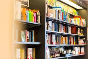 Libreria la Botía Nòa Livigno recensioni Libri e News UnLibro