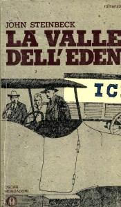 LA VALLE DELL'EDEN John Steinbeck recensioni Libri e News UnLibro