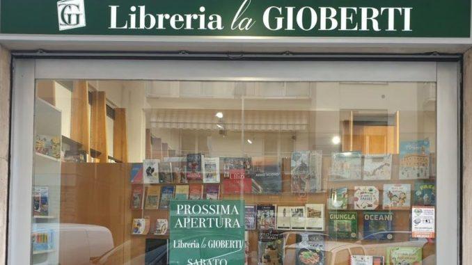 Libreria la Gioberti FI