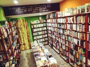 Libreria La Porta Gialla Tivoli