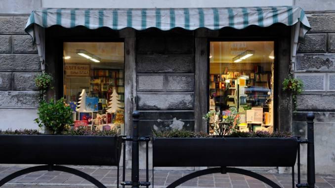 Libreria Il Ponte Borgo Valsugana