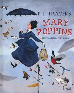 mary Poppins P L Travers Recensioni Libri e News Unlibro