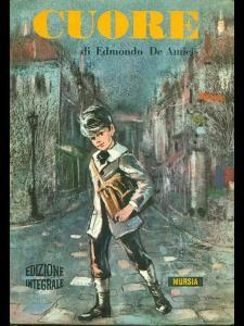 Cuore Edmondo De Amicis Recensioni Libri e News UnLibro