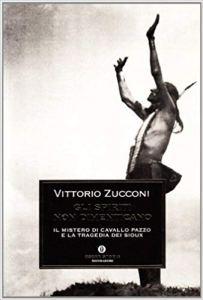 GLI SPIRITI NON DIMENTICANO Vittorio Zucconi recensioni Libri e News