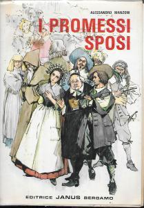 I promessi sposi A Manzoni recensioni Libri e News