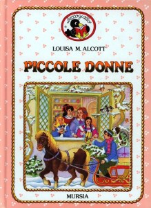 PICCOLE DONNE Louisa May Alcott recensioni libri e news UnLibro