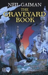 The Graveyard Book Recensioni Libri e news Unlibro