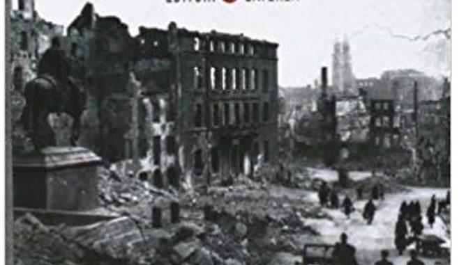 IL CONTINENTE SELVAGGIO Keith Lowe recensioni Libri e News