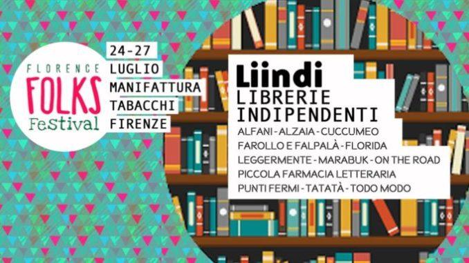 LIINDE Librerie Indipendenti Firenze