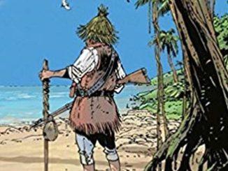 ROBINSON CRUSOE Daniel Defoe Recensioni Libri e News