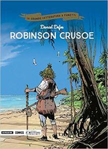 ROBINSON CRUSOE Daniel Defoe Recensioni libri e News unlibro