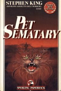 PET SEMATARY Stephen King Recensioni Libri e News UnLibro