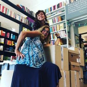 LE INTERVISTE DEL PASSAPAROLA DEI LIBRI - Libreria Therese Torino
